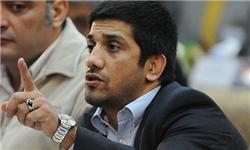انتقاد دبیر از مدیریت منابع آبی تهران