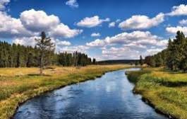 وضعیت منابع آب در ۶ حوضه آبریز