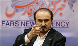 مختاباد: کم آبی تهران را تهدید میکند
