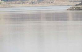 سدهای گلستان مواجه با کمآبی و کاهش حجم آبگیری