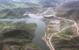 سرمایهگذاری ۲۵۰۰ میلیارد تومانی دولت در بخش آب کردستان