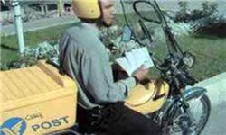 پستچیها دیگر قبض آب، برق و گاز توزیع نمیکنند