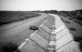 تسهیلاتی برای مدیریت بحران آب