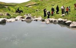 افزایش کارایی مصرف آب در اراضی کشاورزی یزد