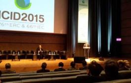برگزاری شصت و ششمین اجلاس سالانه کمیسیون بینالمللی آبیاری و زهکشی