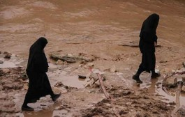 از بین رفتن ۸۰۰ منهول آب و فاضلاب در ایلام