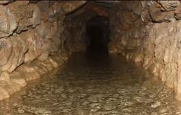 استخراج ۲۲۰ لیتر آب در ثانیه از قنات یوسف آباد