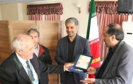 طرح فاضلاب تهران نامزد دریافت جایزه جهانی انرژی