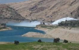لزوم تحقیقات جامع در زمینه بهره برداری بهینه از آب