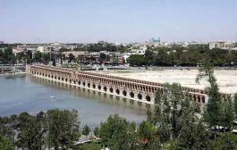 وضعیت آب در لنجان علیا، نخستین دشت حقابهدار زایندهرود