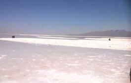 شورهزاری که روزی نامش دریاچه بود