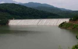 پروژه جمع آوری آب های سطحی بجنورد به بهره برداری رسید