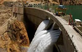 آورد آب رودخانههای خوزستان ۵۲ درصد سالهای نرمال