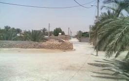 مصرف آب در روستاهای بوشهر نیازمند بازنگری است