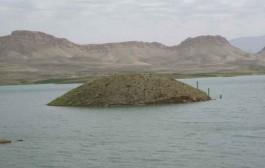 آب اراضی دشتعباس تامین میشود؟