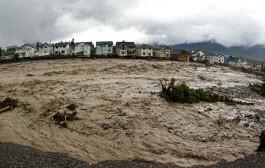 لزوم آمادگی برای جلوگیری از خسارتهای سیلاب