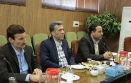 جذب بیش از ۲۲ هزار میلیارد ریال سرمایهگذاری در طرحهای آب و فاضلاب اصفهان