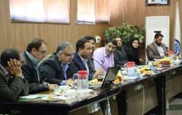 نشست کمیته بینالمللی صلیب سرخ جهانی در اصفهان برگزار شد