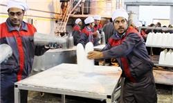 آب مصرفی کارگاههای صنعتی ۲.۸ میلیارد متر مکعب