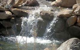 ۷۰ درصد مساحت استان مرکزی مستعد آبخوانداری