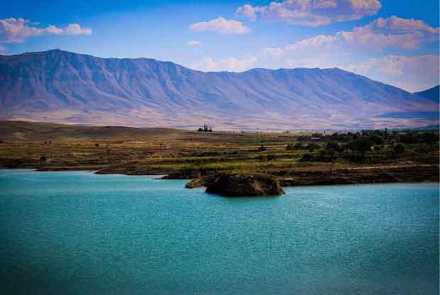 کاهش ۱۰۵ میلیون مترمکعبی ذخیره آبخوانهای استان گلستان