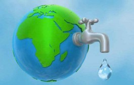 بحران آب همچنان باقی است