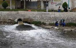 ١۵٠ میلیون تومان هزینه نگهداری هر کیلومتر خطوط شبکه آب