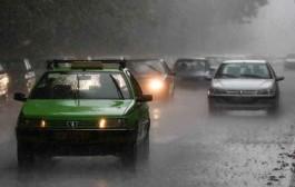 بارندگیهای اخیر تنها آب ۲۰ روز مردم همدان را تامین میکند