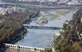 بررسی طرح احیای حوضه آبریز زایندهرود