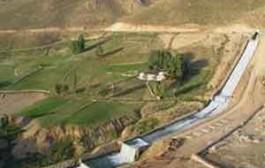 راهکاری برای کاهش هدررفت آب کشاورزی