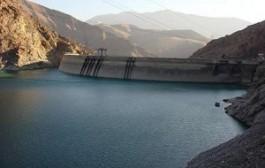 ۹۸ سد کشور کمتر از ۴۰ درصد آب دارند