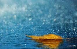 میزان بارشهای کشور به ۶۲ میلیمتر رسید