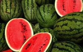 هندوانه از فهرست محصولات آببر حذف شد