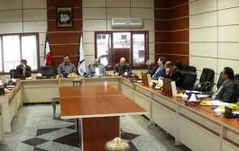 چاههای ۶ دشت پایلوت فارس به کنتور هوشمند مجهز میشوند