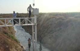 پایش کیفی در زهکش شبکه آبیاری شوشتر آغاز شد