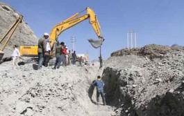 زیرساختهای آبفا نیازمند تعمیر و بازسازی است