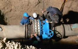 تأثیر نوسازی شبکهها در کاهش پرت رفت آب