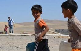 ۷۰۰ روستای بالای ۲۰ خانوار استان کرمان فاقد آب آشامیدنی