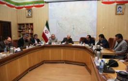 لزوم مدیریت الگوی کشت و برداشتها برای حفظ منابع آب کردستان