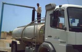 کاهش آبرسانی سیار به روستاهای گیلان 