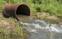 احساس شوری آب در برخی از استانهای کشور