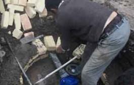 توسعه و بازسازی ۶۸ کیلومتر شبکه فرسوده آب در روستاهای استان تهران