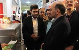 چهار طرح پژوهشی هرمزگان به جشنواره صنعت آب وبرق کشور راه یافت
