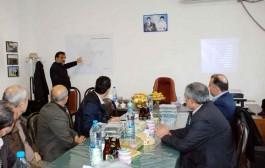 توسعه طرحهای آبشیرینکن در استان گلستان