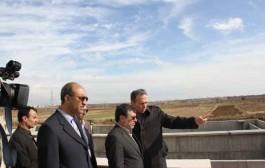 احداث پروژههای آب و فاضلاب با مشارکت بخش خصوصی در اولویت است