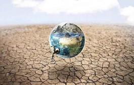 پر شدن پهنه دریاچه ارومیه از آب موقتیاست/خشک شدن قسمت جنوبی