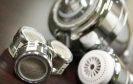کاهش ۳۸ درصد مصرف آب با استفاده از تجهیزات کاهنده