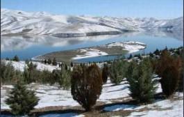 سرنوشت انتقال آب خزر به سمنان و کویر مرکزی پشت سد محیط زیست