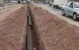 اجرای ۱۶۴ طرح تامین و توزیع آب شهری در استان مازندران