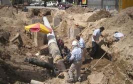 احداث ۱۹ مجتمع آبرسانی اولویت دار در روستاهای همدان